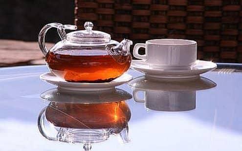 чай из тмина для похудения отзывы