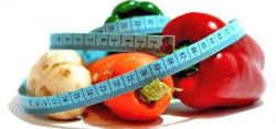 Самые легкие диеты - низкокалорийная диета