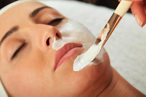 можно ли после маски для лица наносить крем