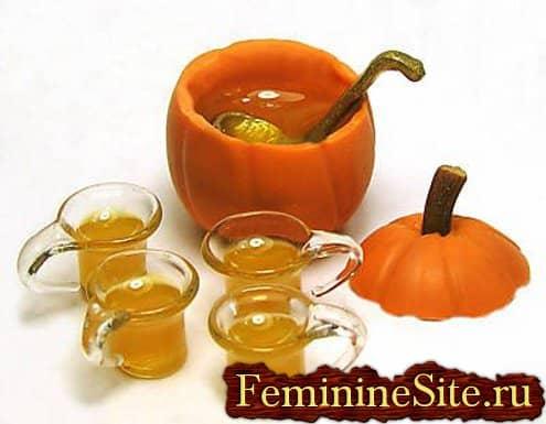 Наиболее известные полезные свойства тыквенного масла
