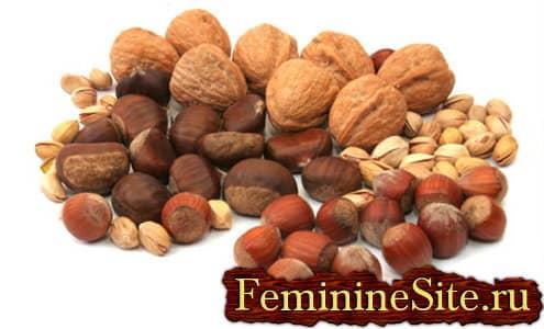 Чем полезны орехи и почему они включаются в состав диет для похудения?