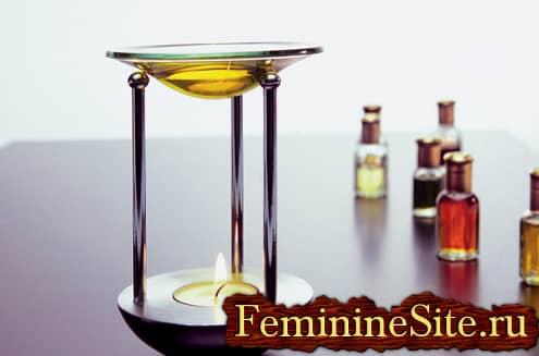 Влияние ароматерапии с маслом герани на психоэмоциональное состояние