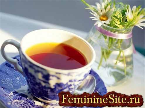Чай Тианде - сила и здоровье по традиционному китайскому рецепту