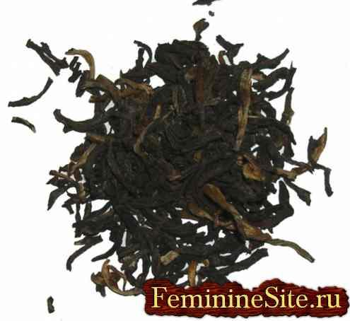 Листовой чай - выбираем и завариваем правильно