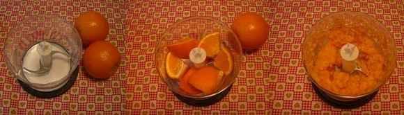 Как приготовить торт из апельсинов - фото № 4