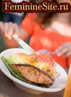 В каких продуктах содержится омега-6 жирные кислоты ...