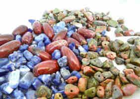 Какие драгоценные камни подходят козерогам?