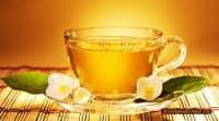 Вид чая - Желтый